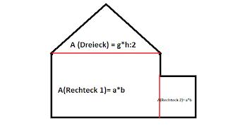 mathe klasse 7 fl cheninhalt vielecke. Black Bedroom Furniture Sets. Home Design Ideas