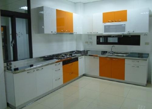 直營系統櫃廚具工廠品質經得起時間考驗∼實用及功能性是一大特色!