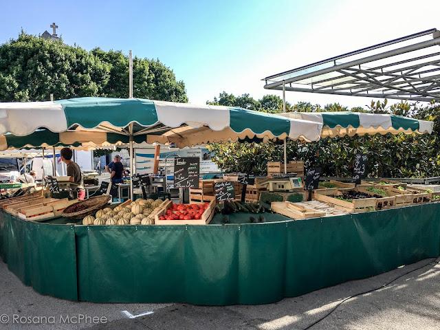 La Rochelle Farmers Market