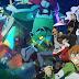 Segunda temporada de Voltron: O Defensor Lendário é marcada pela batalha entre Zarkon e os paladinos