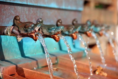 su ile ilgili ilginc bilgiler