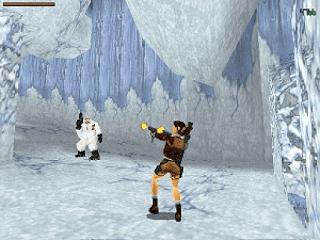 Download Tomb Raider II Starring Lara Croft ps1 iso for pc ...