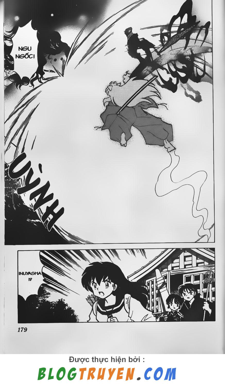 Inuyasha vol 40.10 trang 12