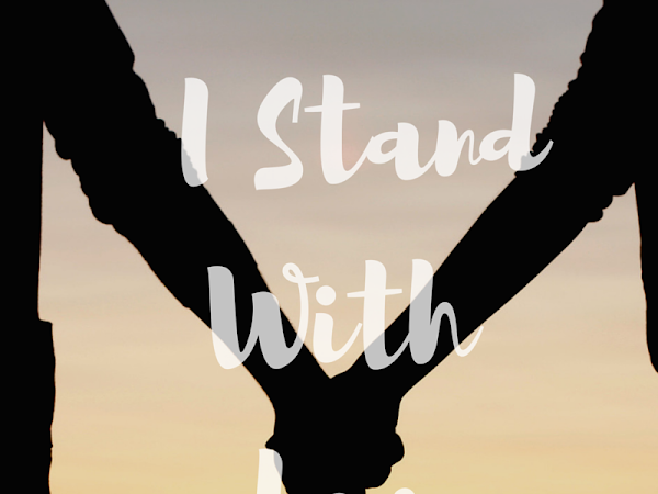 Thursday Thoughts: I Stand With Love