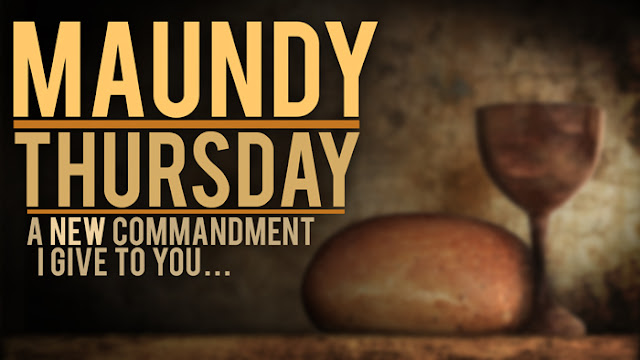 Maundy Thursday SMS- Happy Maundy Thursday Wishes 2017 Holy Week SMS