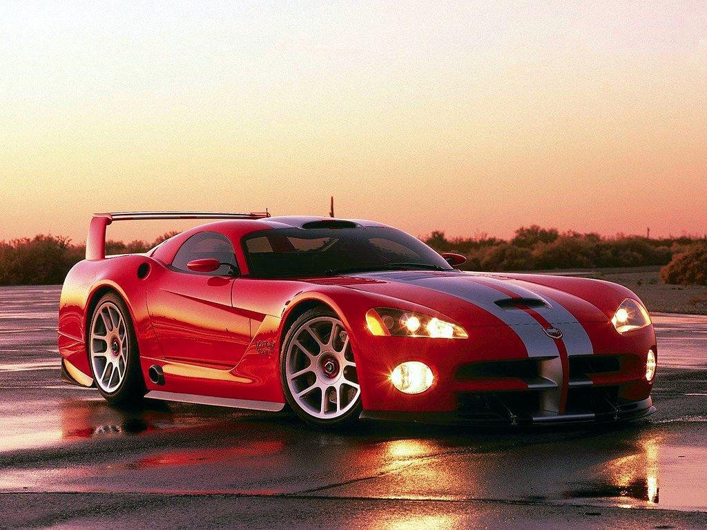Dodge Viper 1600x900 Car Wallpaper