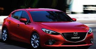 2018 Mazdaspeed 3 Date de sortie, spécifications, concept et prix