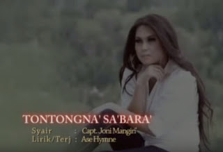 Tontongna' Sabbara' - Salma Margareth