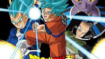 Dragon Ball Super: SUPER THEME SONG COLLECTION [Album] [MP3] (MEGA)