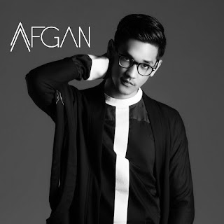 Lirik : Afgan - Count On Me