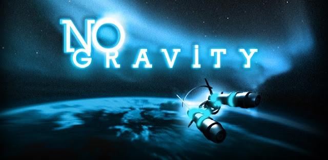 No Gravity APK + DATA 1.9.0 Full Direct Link