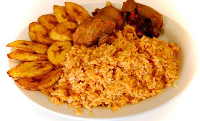 Today is World Jollof-Rice day: Learn How To Make Yummy Jollof Rice Here