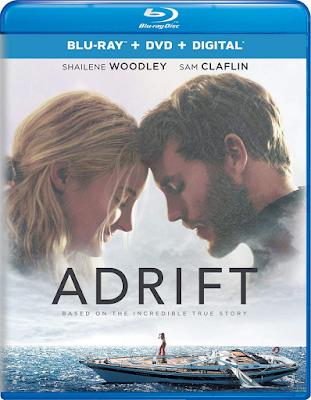 Adrift [BD25] [Latino]