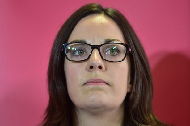 What difficulties do kezia in the