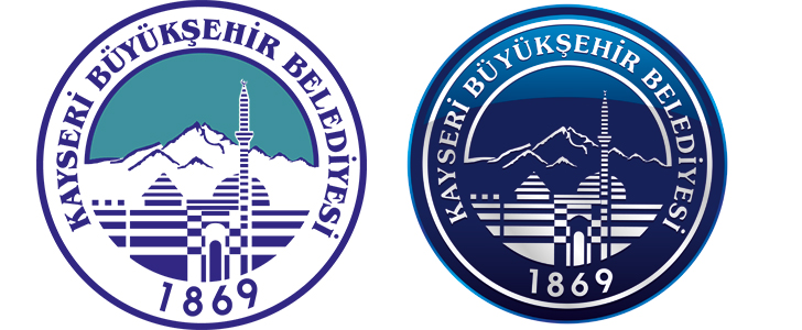 Kayseri Büyükşehir Belediyesi Vektörel Logosu
