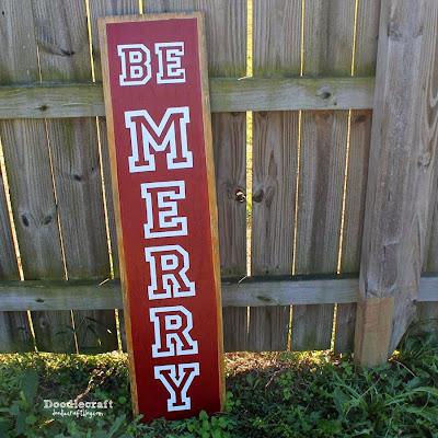 http://www.doodlecraftblog.com/2014/12/be-merry-front-porch-sign.html