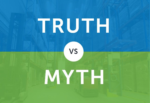 Investment Myths