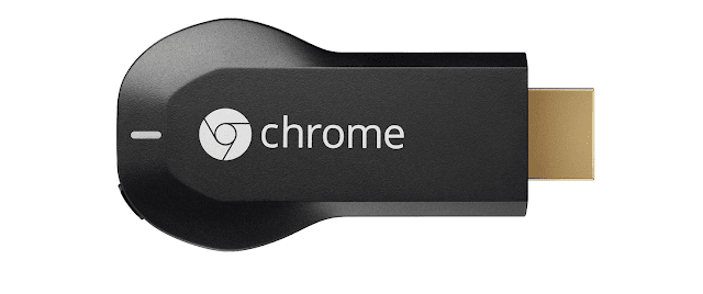 google chromecast features