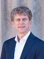 Sverre Blandhol, professor, UiO, bilde