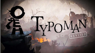 Download Game Typoman Mobile APK MOD Full Version Unlocked Data for android