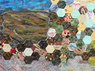Sue Reno_The River Ran Deep_Detail 4