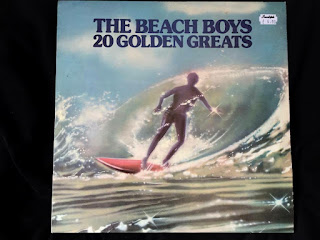 The Beach Boys - 20 Golden Greats Vinyl