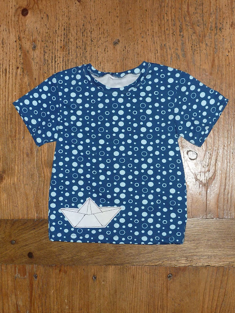 T-Shirt für Jungs