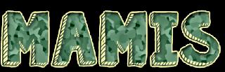 Texto png mamis - Criação Blog PNG-Free