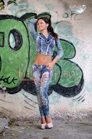 Geaca de blugi cu fermoar dublu (Escape Star Jeans)