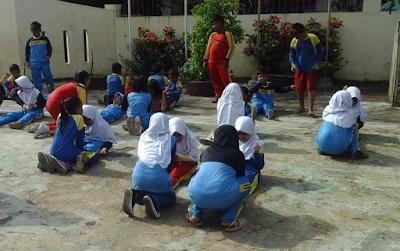 Program Kerja Kegiatan Ekstrakurikuler di Sekolah