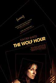 The Wolf Hour (2019)