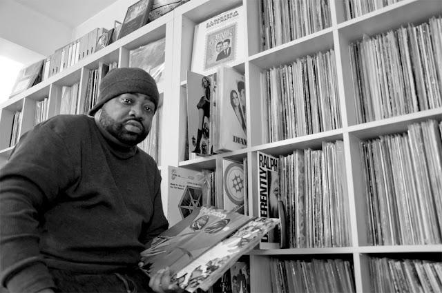 Hoy en la historia Hip Hop: Lord Finesse nació el 19 de febrero de 1970