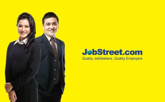 Cara Mudah Mendaftar dan Membuat Akun di Situs Jobstreet