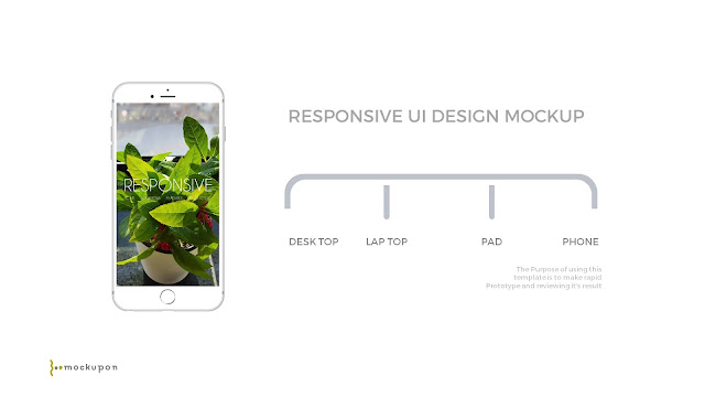 Slide5_Powerpoint Responsive Showcase Device Mock-up Templates