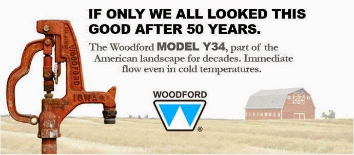Woodford Faucets