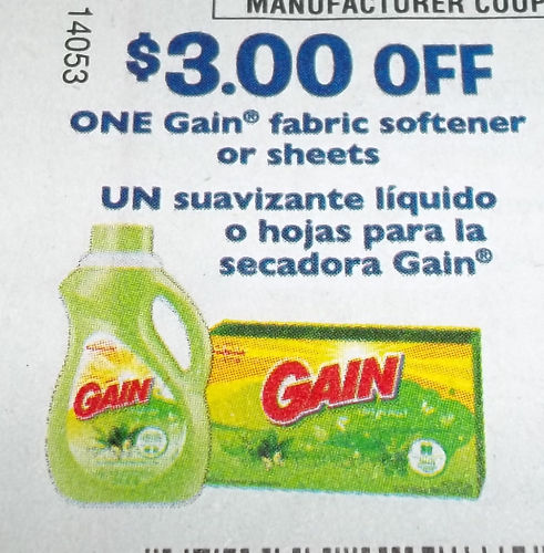 Great savings on P&G quality products every day. Save money on your favourite household products with P&G print at home coupons for use in store.