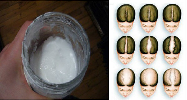 Baking Soda Shampoo Recipe That Will Save Your Hair