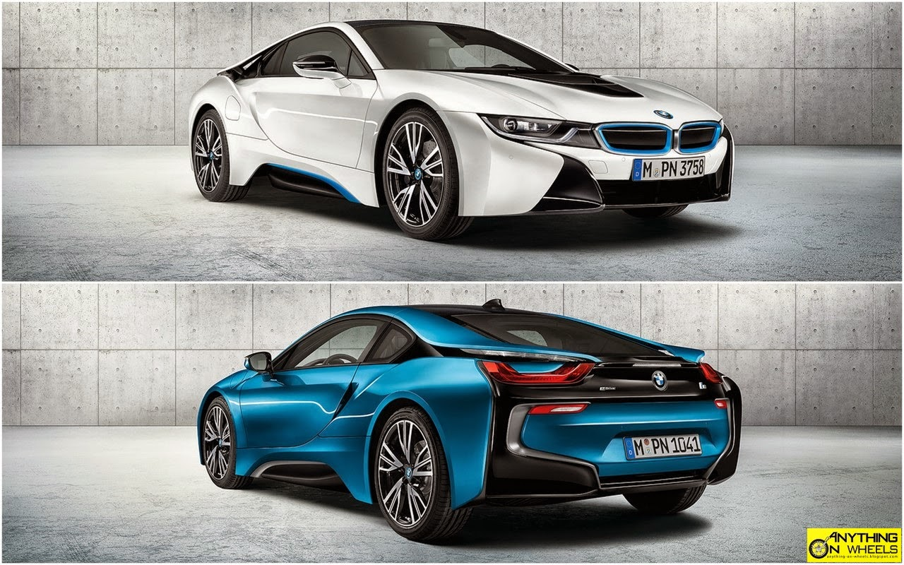 anything on wheels bmw launches the i8 hybrid sportscar in india. Black Bedroom Furniture Sets. Home Design Ideas