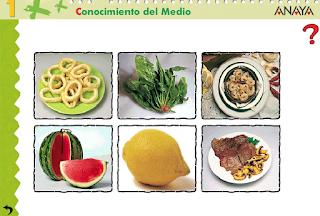 http://ceiploreto.es/sugerencias/A_1/Recursosdidacticos/PRIMERO/datos/03_cmedio/03_Recursos/actividades/4LosAlimentos/act2.htm