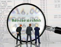 Hướng dẫn lập và trình bày báo cáo tài chính theo Thông tư 200/2014/TT-BTC