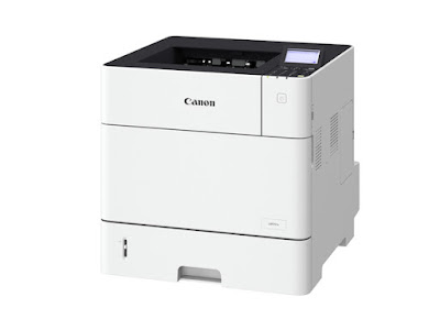 Canon i-SENSYS LBP352x Driver Download