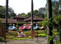 tempat wisata semarang jawa tengah