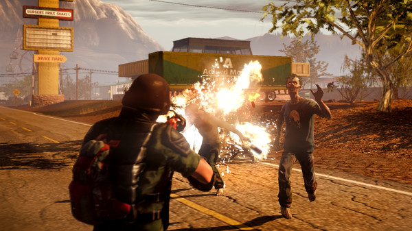 State Of Decay Year One PC Full Version Screenshot 1