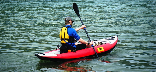 Best inflatable fishing kayak review for Fishing kayak review