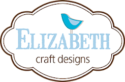 Guest DT Elizabeth Craft Designs