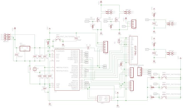 oracle delphi schematic
