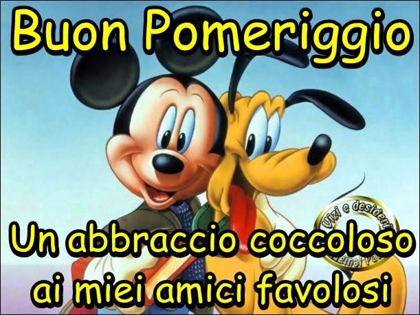 Amato BUON POMERIGGIO AZ48