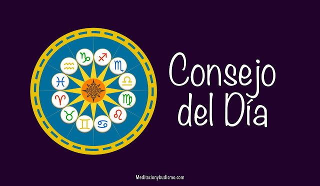 Consejo del dia para tu signo zodiacal - 4 de Abril