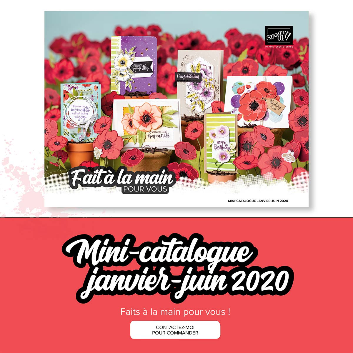 Catalogue Saisonnier