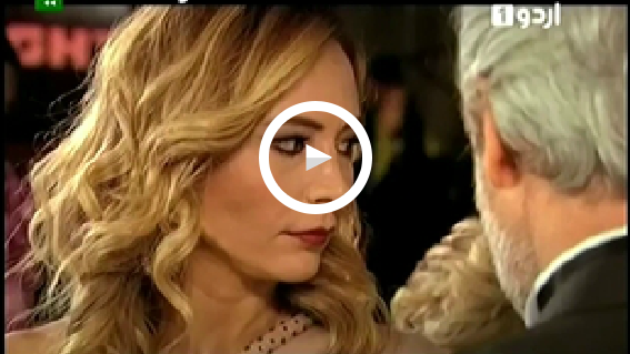 Feriha Episode 180 - 28th December 2013 - Full by Urdu 1 - Zemtv